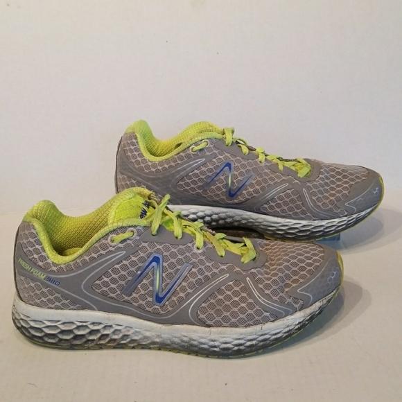 huge selection of 35d36 1c22e New Balance fresh foam 980 men's shoes size 8.5 D